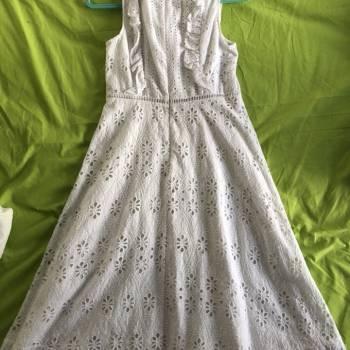 Foto Carousel Producto: Vestido blanco de Zara  GoTrendier