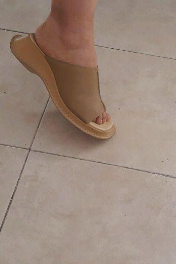 Foto Carousel Producto: Sandalias comodas GoTrendier