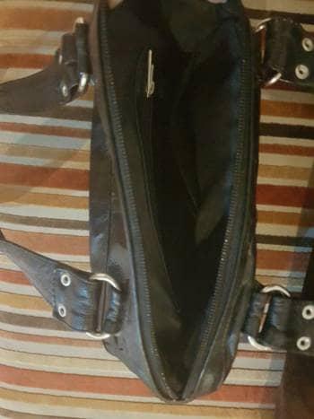 Foto Carousel Producto: Bolsa negra  GoTrendier