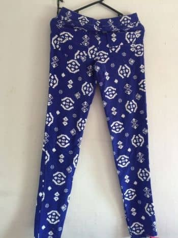 Foto Carousel Producto: ✨Leggins azul marino✨ GoTrendier