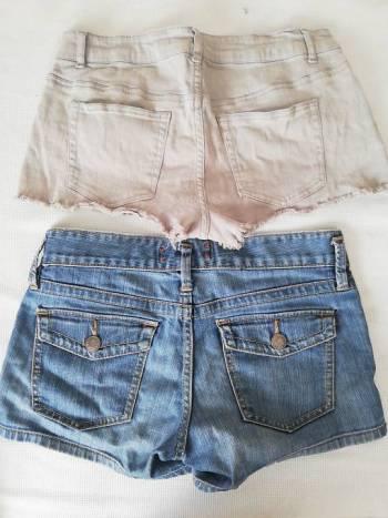 Foto Carousel Producto: Pack de shorts  GoTrendier