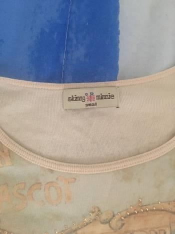 Foto Carousel Producto: Camisa de dama GoTrendier