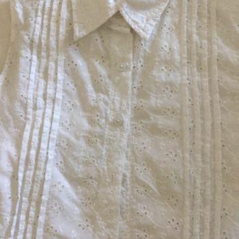 Foto Carousel Producto: Blusa de algodon GoTrendier