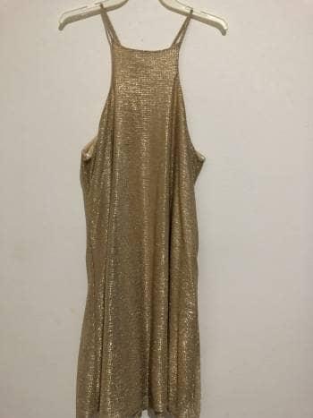 Foto Carousel Producto: Vestido para fiesta GoTrendier
