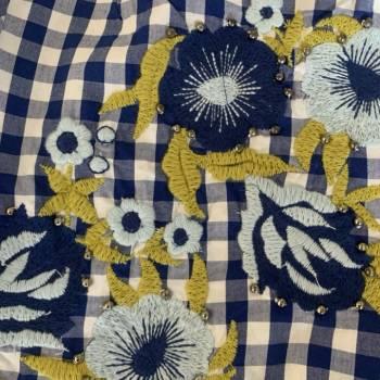 Foto Carousel Producto: Hermosa blusa ZARA GoTrendier