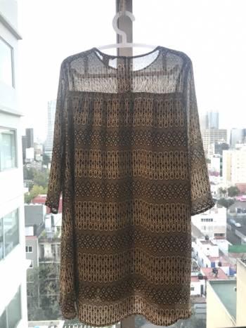 Foto Carousel Producto: Mini dress de H&M Devided  GoTrendier