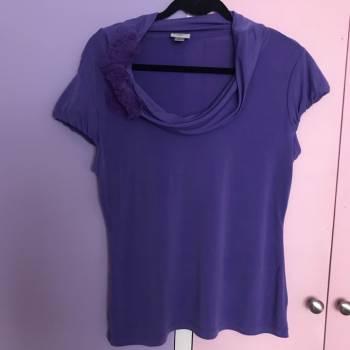 Foto Carousel Producto: Blusa cuello plisado GoTrendier