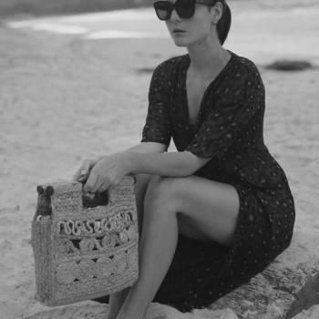 Foto Carousel Producto: Bolso para Playa Mango GoTrendier