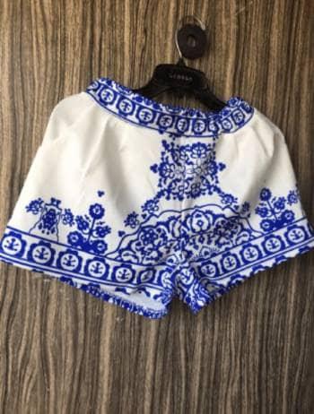 Foto Carousel Producto: Conjunto de blusa y short GoTrendier