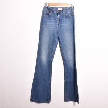 Foto Carousel Producto: Jeans anchos GoTrendier