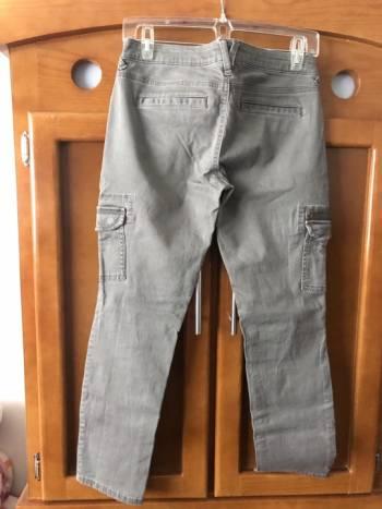 Foto Carousel Producto: Jeans gris  GoTrendier