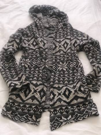Foto Carousel Producto: Cardigan tribal  GoTrendier