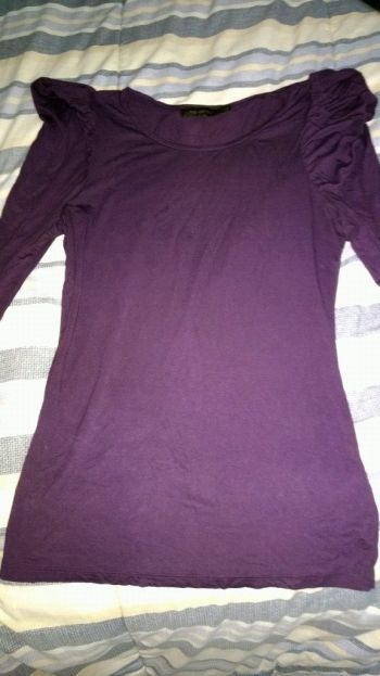 Foto Carousel Producto: Blusa de algodón GoTrendier