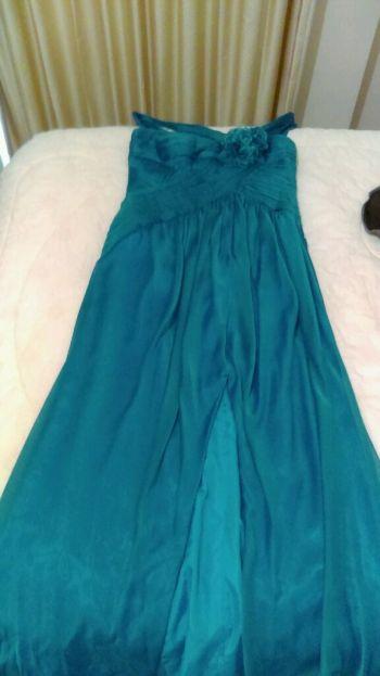 Foto Carousel Producto: Vestido de Gala GoTrendier