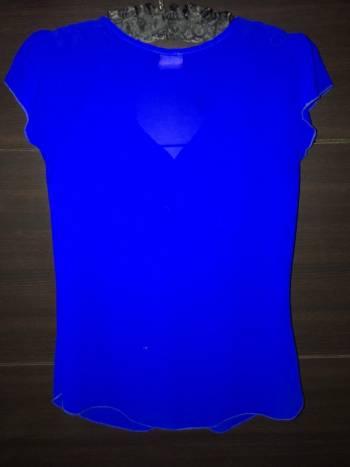 Foto Carousel Producto: Blusa azul rey GoTrendier