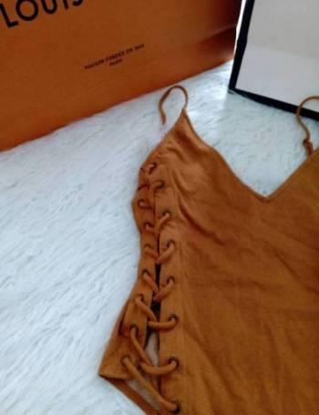 Foto Carousel Producto: Body Camel F21 GoTrendier