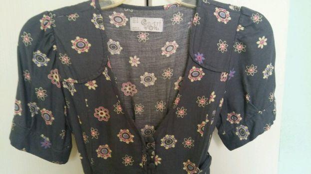Foto Carousel Producto: Vestido estilo vintage GoTrendier