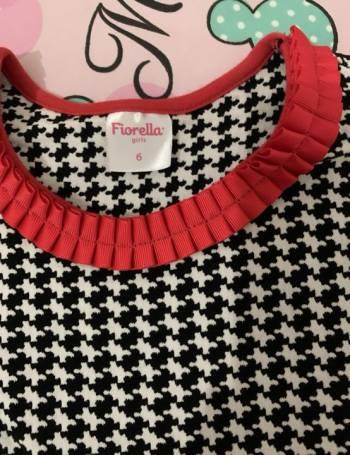 Foto Carousel Producto: Vestido fiorela  GoTrendier