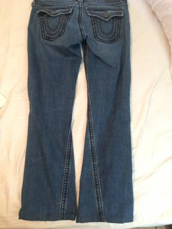 Foto Carousel Producto: Jeans True Religion GoTrendier