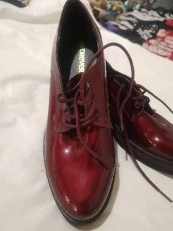 Foto Carousel Producto: Zapatos de Charol GoTrendier