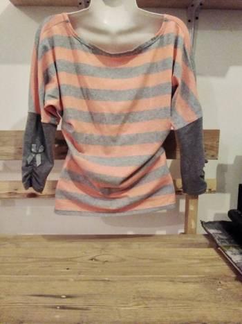 Foto Carousel Producto: Blusa de pijama GoTrendier