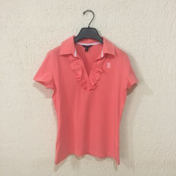 Foto Carousel Producto: Polo Coral Tommy GoTrendier