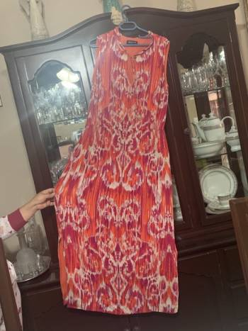 Foto Carousel Producto: Vestido JONES NEW YORK GoTrendier