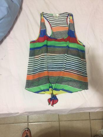 Foto Carousel Producto: Blusa de colores GoTrendier