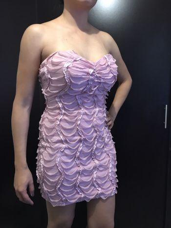 Foto Carousel Producto: Vestido para salir GoTrendier