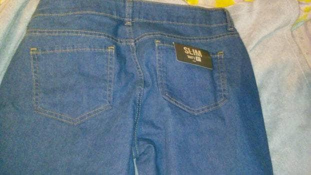 Foto Carousel Producto: Pantalón slim talla 9 GoTrendier
