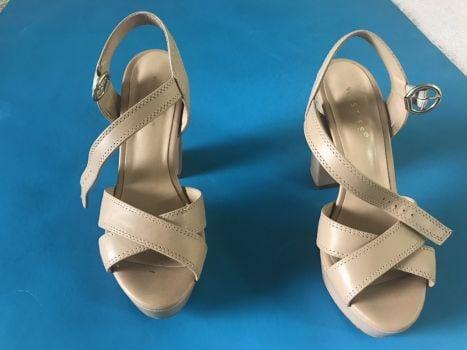 Foto Carousel Producto: Zapatos de fiesta GoTrendier