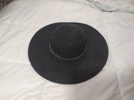 "Foto Carousel Producto: Sombrero Negro ""Safirit"" GoTrendier"