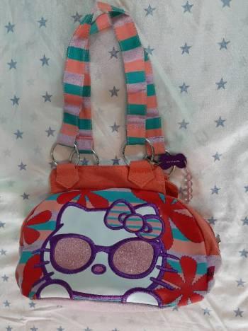 Foto Carousel Producto: Bolsa Hello Kitty GoTrendier
