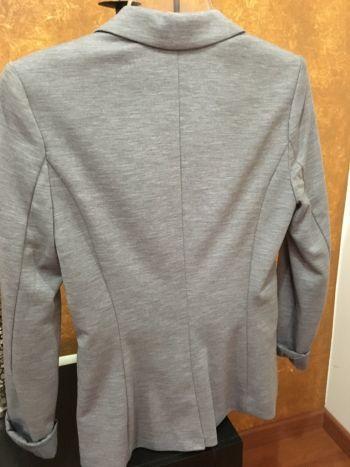 Foto Carousel Producto: Blazer tela suave de algodón GoTrendier