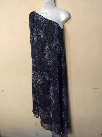 Foto Carousel Producto: Vestido Midi Chifon  GoTrendier