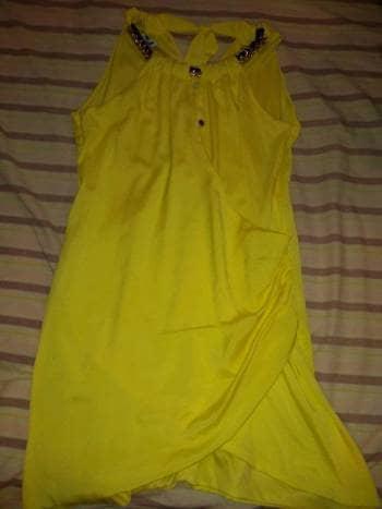 Foto Carousel Producto:  vestido talla L, se amolda a tu figura GoTrendier