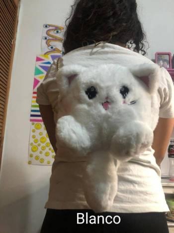 Foto Carousel Producto: Hermosa bolsa de gato GoTrendier