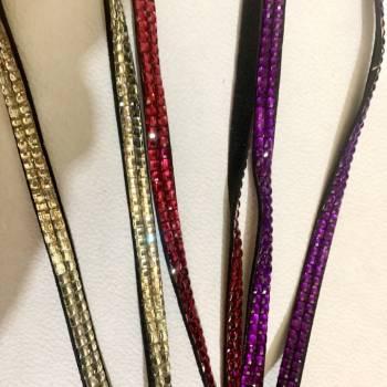 Foto Carousel Producto: Juego 3 collares. Cuelgales lo que sea! GoTrendier