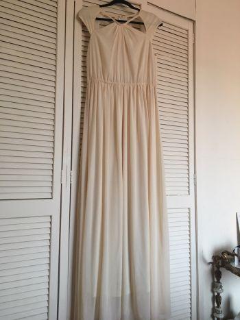 Foto Carousel Producto: Vestido largo GoTrendier