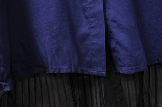 Foto Carousel Producto: Blusa con plisado GoTrendier