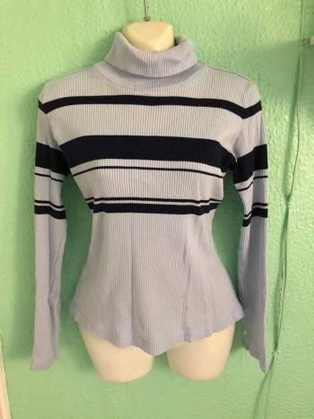 Foto Carousel Producto: Blusa suéter cuello alto GoTrendier