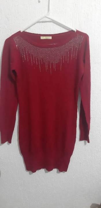 Foto Carousel Producto: Bluson rojo GoTrendier