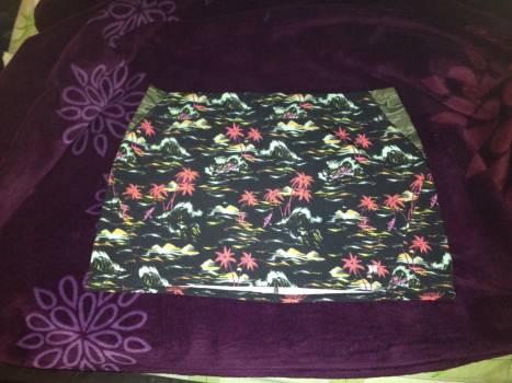 Foto Carousel Producto: Falda para traje de baño ❤️ GoTrendier