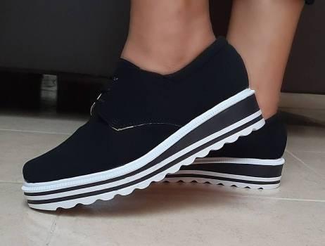 Foto Carousel Producto: Zapatos bostonianos nuevos negros  GoTrendier
