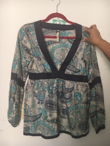 Foto Carousel Producto: Blusa Pepe Jeans GoTrendier