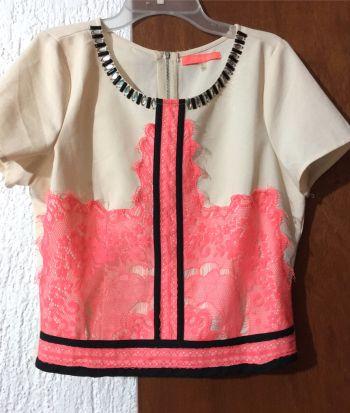 Foto Carousel Producto: Hermosa Blusa totalmente nueva GoTrendier
