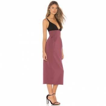 Foto Carousel Producto: Vestido bicolor GoTrendier