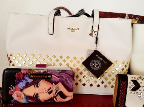 Foto Carousel Producto: Bolsas Nicole Lee GoTrendier