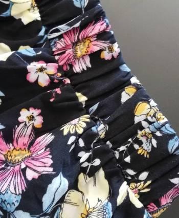 Foto Carousel Producto: Short ligero flores GoTrendier