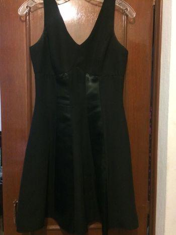 Foto Carousel Producto: Little black dress eva brazzi GoTrendier